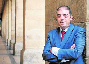 Lorenzo Amor: 'Los autónomos serán los protagonistas del 2014. Recuperaremos el terreno perdido en materia de empleo.'.