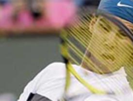 Federer ya no es rival para 'Supernadal', que le 'apaliza' en Miami y se mete en la finalísima