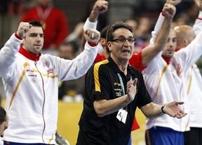 Los 'hispanos' campeones del mundo se quedan sin jefe: Valero Rivera deja la selección