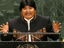 Hugo Chávez reveló que él ordenó la expulsión de Vivanco