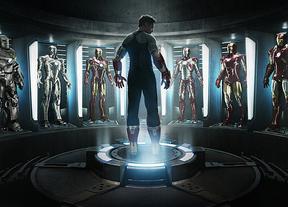 'Iron Man 3' estrena tráiler con moraleja: