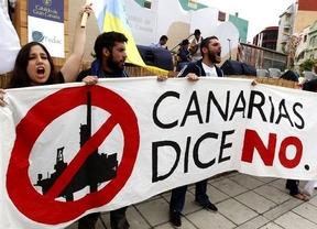 El Supremo avala las prospecciones petrolíferas en Canarias