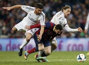 Un derbi y un clásico ligueros muy madrugadores: Atleti-Madrid el 7 de septiembre y Madrid-Barça el 25 de octubre