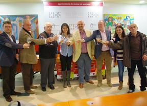 250 vinos de bodegas y cooperativas en el V Concurso Regional de Vinos 'Tierra del Quijote'