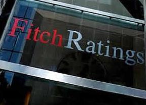 Fitch estima que la recesión en España