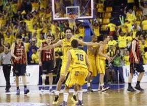 Liga ACB: el 'matagigantes' Gran Canaria quiere ahora la sorpresa ante el favorito Barça Regal