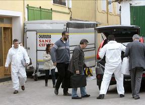 Encuentran restos de la mujer asesinada por su pareja en Cifuentes (Guadalajara)