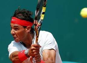 Nadal 'apaliza' a Raonic y bucará su octavo Godó ante su amigo Almagro (6-4, 6-0)