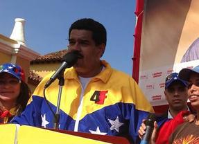 Nicolás Maduro responde a la oferta de mediación de García-Margallo: 'Saque sus narices de Venezuela'