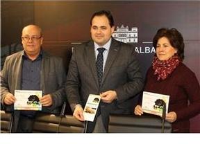 27 rutas de senderismo para conocer la provincia de Albacete, la primera, este sábado