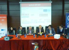 Universitarios emprendedores en Ciudad Real: