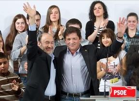 Javier Fernández, un 'candidatable' del PSOE que no quiso ser ministro de Zapatero