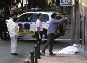 Trasladado al tanatorio el cadáver del hombre fallecido por un disparo en Cuenca
