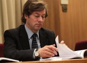 El Poder Judicial defiende a Pedraz de los insultos sin entrar a valorar si se excedió al catalogar de