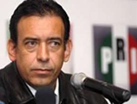 Moreira será el próximo dirigente nacional del PRI y no podrá aspirar a ser candidato a la presidencia, en 2012