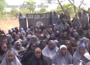 Liberadas algunas de las niñas secuestradas por Boko Haram