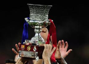 Ahora nuestra Supercopa hablará chino