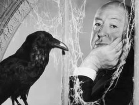Anthony Hopkins será Alfred Hitchcock
