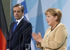 Grecia, cuna de la democracia, prohíbe las manifestaciones el día de la visita de Merkel