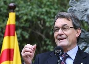 Empieza la ofensiva legal contra la consulta catalana: el Gobierno moviliza al Congreso de los Diputados