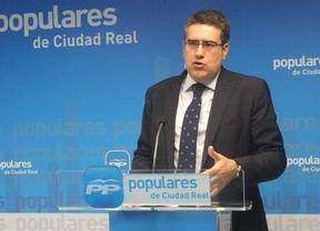 El PP asegura que la reforma de las administraciones seguirá el 'modelo Cospedal' de Castilla-La Mancha
