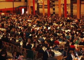 Alcázar de San Juan entrega los premios de 'IV Concurso Regional de Vinos Tierra del Quijote'