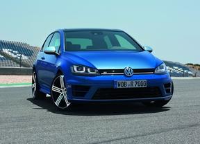 Golf R: El nuevo buque insignia de Volkswagen dentro de la gama
