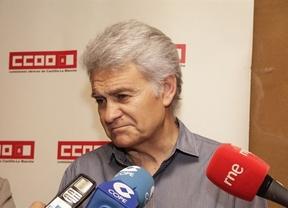José Luis Gil espera que el debate sobre el modelo de Estado 'no tape los problemas que la gente tiene'