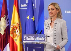 Carmen Casero anuncia que la Junta potenciará los Centros Europeos de Empresas e Innovación