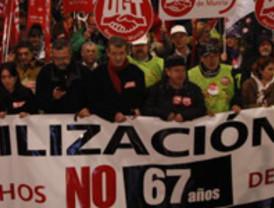 CCOO anuncia movilizaciones contra el 'tijeretazo de Valcárcel' dirigidas a los centros de enseñanza de la Región