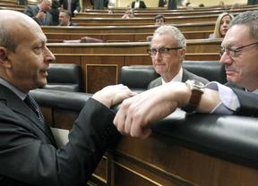 Gallardón y Wert dejan a cientos de pre-abogados como 'ni-nis' sine die