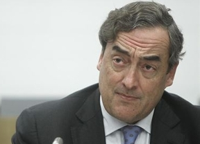 El presidente de la patronal, el catalán Rosell, ve una