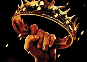 George R.R. Martin saca nuevo libro, pero no forma parte de la trama de 'Juego de tronos'