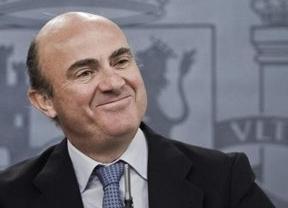 De Guindos responde al BCE de manera tajante: España 'no necesita un rescate de ningún modo'
