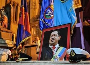 Condolencias de todas partes llegan a Venezuela tras la muerte de Chávez