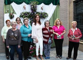 Rosa Romero (PP) anuncia un plan de asfaltado con actuación en todos los barrios de Ciudad Real