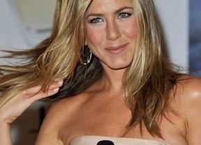 Jennifer Aniston volverá a la comedia romántica con 'Miss you already'