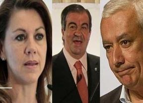 Ruz ordena transcribir ya las declaraciones de Cospedal, Arenas y Cascos para evitar filtraciones a la opinión pública
