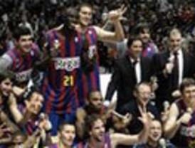 La vida sigue igual: El 'Superbarça' vuelve a derrotar al Madrid y se lleva otra Copa (68-60)