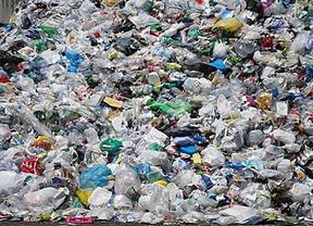 La luz, una aliada en el reciclaje de plásticos