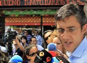 Madina, Sánchez y Pérez Tapias inician la carrera para liderar al PSOE