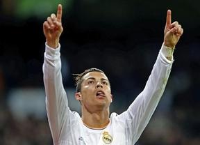 Ronaldo se regala un doblete por Reyes en el Bernabéu ante un Celta muy luchador... y muy inocente (3-0)