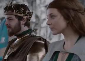 'Juego de Tronos': nuevo adelanto de la segunda temporada en forma de tráiler