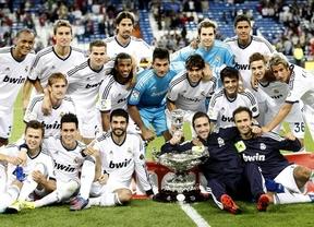 Kaká se exhibe en una goleada en honor a Di Stéfano ganándo al 'Millonario' 8-0