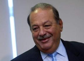 El magnate mexicano Carlos Slim desembarca en Bankia con intención de hacerse con todo su 'ladrillazo'