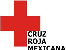 Cruz Roja mexicana, Japón