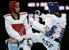 Joel González y Brigitte Yagüe lucharán por llegar a la final en taekwondo