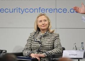 El 'asunto Palomares' el reto pendiente de Clinton con España