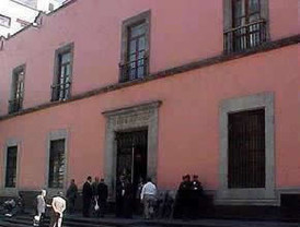 Se liberarán ya los fondos de estabilización a entidades; responde positivo Gómez M. a petición de gobernadores