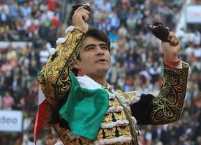 Joselito Adame refrenda en México su consagración en la temporada española